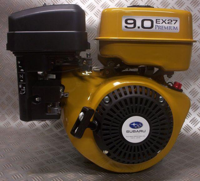 ex27-premium-engine